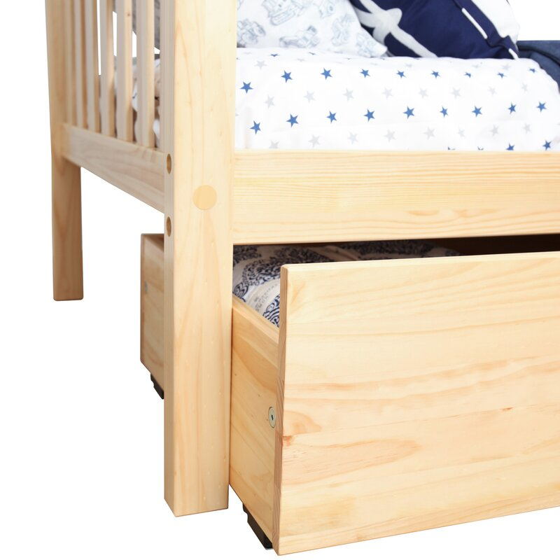 legacy benchmark drawer of kids under picture mega bed drawers underbed storage