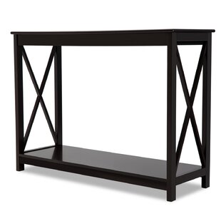 Tomi Console Table By Ebern Designs