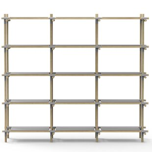 Stick System Etagere Bookcase