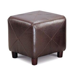 Buying Herrman Cube Ottoman ByEbern Designs