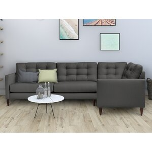 Harvard Sectional by Liberty Manufacturing Co.