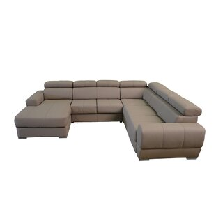 Abra Sleeper Sectional