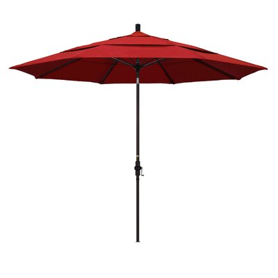 Keegan 11 Market Umbrella by Beachcrest Home Best Design