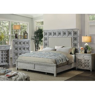 Sifinski Configurable Bedroom Set by Andrew Home Studio