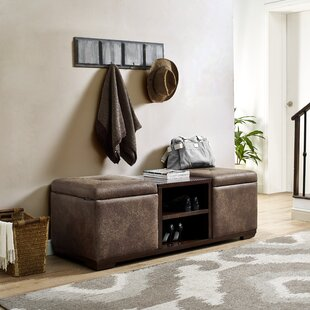 Sebastiao Dual Storage Ottoman by Latitude Run