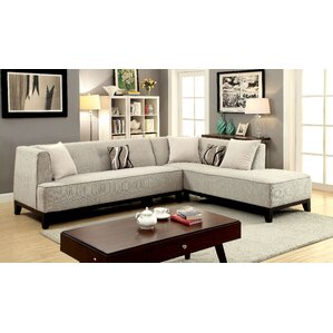 Shanahan Sectional Collect..