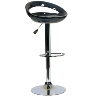 Compare prices Tygerclaw Adjustable Height Swivel Bar Stool by Homevision Technology Reviews (2019) & Buyer's Guide