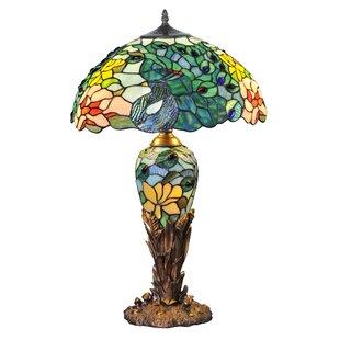Fleur De Lis Living Creswell Fantastic Tiffany 26