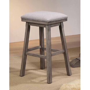 Shopping for Vergara 30 Saddle Bar Stool (Set of 2) by Ophelia & Co. Reviews (2019) & Buyer's Guide