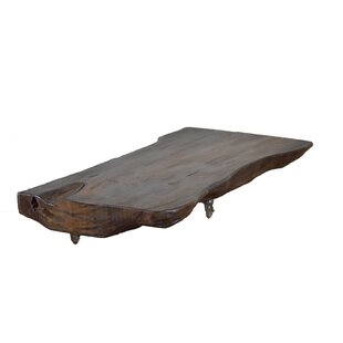 Kinzey Coffee Table by Loon Peak 2019 Sale