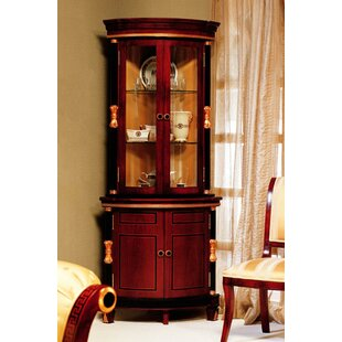 need gracie oaks jewell lighted curio cabinet pay with credit card. Black Bedroom Furniture Sets. Home Design Ideas