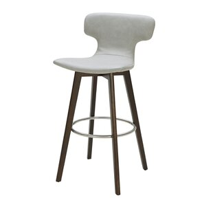 Petrolia 30 Bar Stool by Corrigan Studio