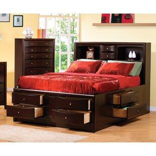 Wade Logan Wexford Storage Platform Bed