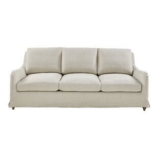 Deals Marina Slipcover Standard Sofa by Harbor House Reviews (2019) & Buyer's Guide
