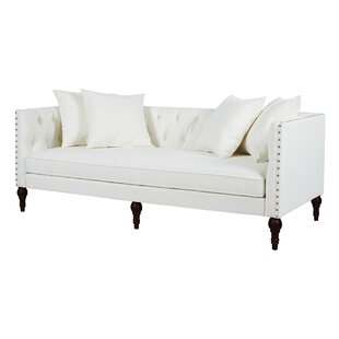 Jackson Chesterfield Sofa by Willa Arlo Interiors Wonderful