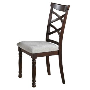 Hawkes Side Chair (Set of 2) DarHome Co