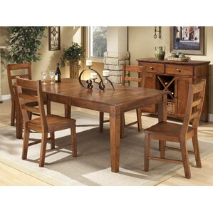 Scottsdale 5 Piece Dining Set by Imagio Home by Intercon