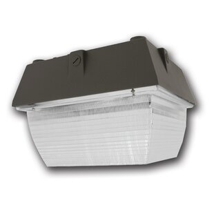Outdoor Security Wall Pack by Howard Lighting