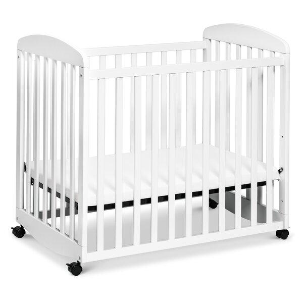 Crib Mattresses Baby Toddler Dream On Me 3 Portable Crib Mattress New Fast Shipping Playard Baby Vibranthns Lk