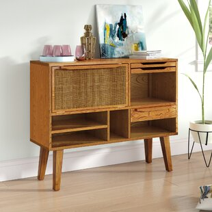 William Bar Cabinet by Langley Street