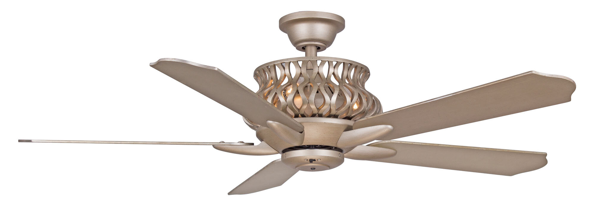 Wayfair Gold Ceiling Fans You Ll Love In 2021