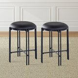 Gabourey 24 Counter Stool (Set of 2) by Ebern Designs