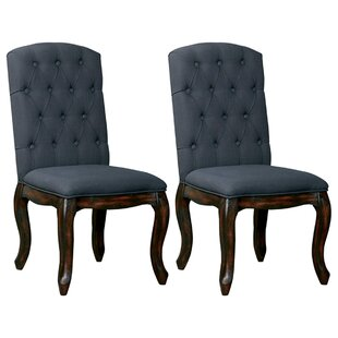 Chaffins Side Chair (Set of 2)