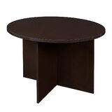 Carrabelle Round Dining Table by Wrought Studio™