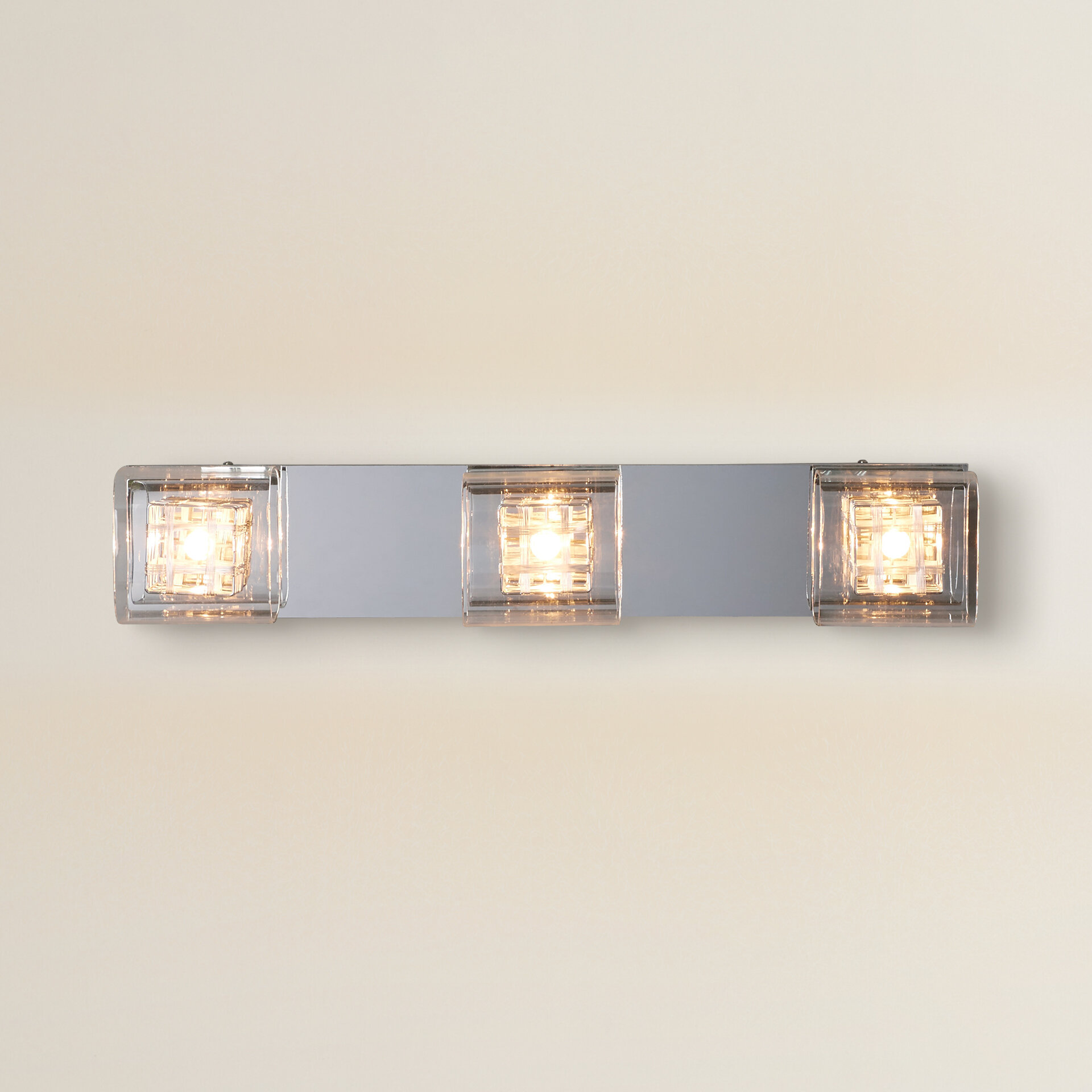 Artemisia 3 Light Bath Bar Reviews Allmodern