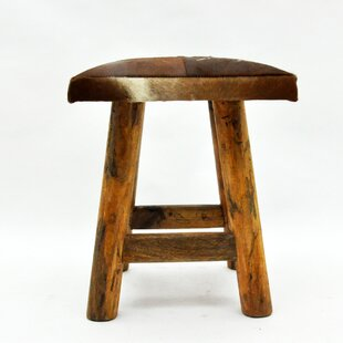 Gonzalo Stool By Union Rustic
