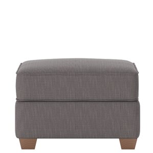 Jennifer Ottoman by Wayfair Cu..
