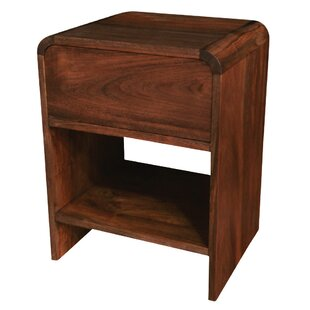 NES Furniture Patrick End Table