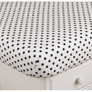 Searching for Tula Fitted Crib Sheet ByCotton Tale