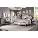 Mankato Standard Configurable Bedroom Set by Rosdorf Park