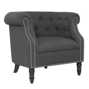 Bon Huntingdon Chesterfield Chair