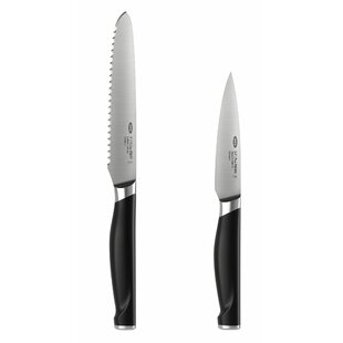 Good Grips 2 Piece Pro Fruit & Vegetable Knife Set