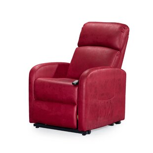 Red Barrel Studio Chesebrough Power Lift Assist Recliner