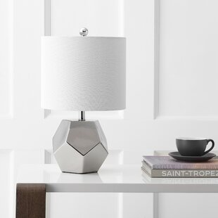 Ackley 18 Table Lamp by Mack & Milo New