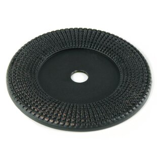 Vanilla 1.5 Round Guerlain Back Plate by MNG Hardware