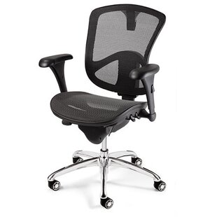Mesh Task Chair by BEVCO