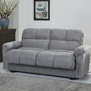 Addies Creek 2 Seater Sofa Bed By Zipcode Design