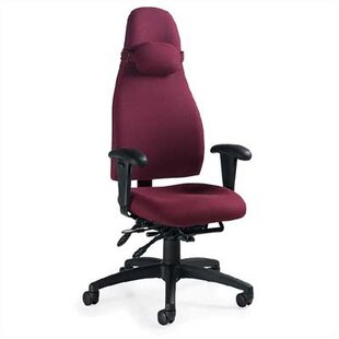 Global Total Office OBUSForme Desk Chair
