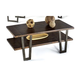 Ashfield Coffee Table Williston Forge Today Only Sale