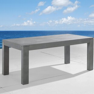Ancram Dining Table By Sol 72 Outdoor