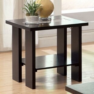 Gauna End Table