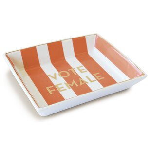 Best Ladies Choice Vote Female Jewelry Tray By Rosanna