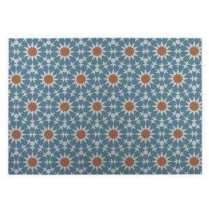 Sun Burst Indoor/Outdoor Doormat
