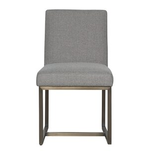 Irvin Side Chair by Mercer41 Top Reviewst