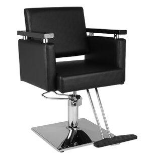 Hydraulic Hair Salon Spa Equipment Massage Chair By Orren Ellis