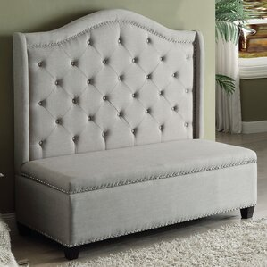 Fairly Settee by A&J Homes Studio